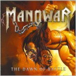 17 The Dawn Of Battle CD