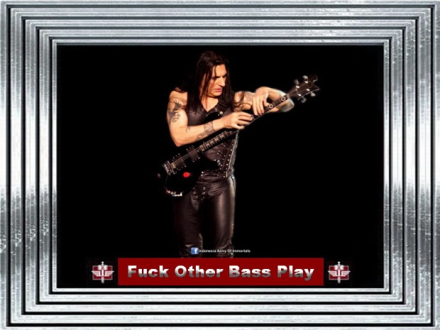 Wallpaper Fuck Other Bass Play