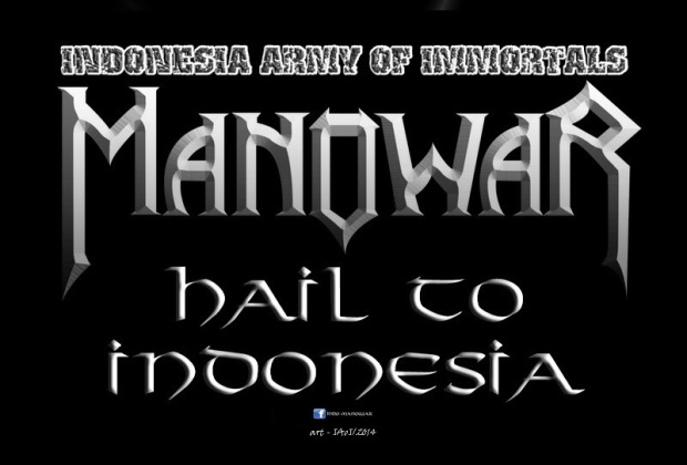 Wallpaper IAoI - Hail To Indonesia