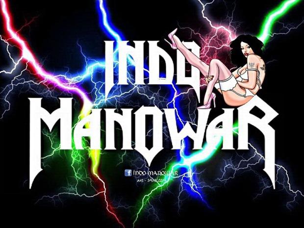 Indo ManOwaR Sexy