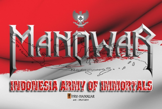 Indonesia Army Of Immortals-1