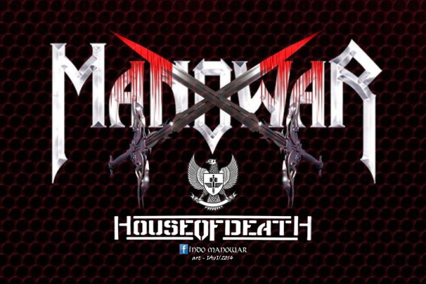 Wallpaper Indonesia Army Of Immortals - House Of Death
